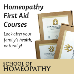 School of Homeopathy